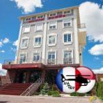 Maxim Pasha Hotel ★★★★★