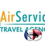 Agentie de turism «Air Service»