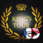 Туристическая Компания «King's Tour»