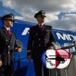 Promoția Air Moldova, bilete de avion de la 59 eur într-o direcţie!