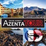Туристическая Компания «AzentaTOUR»