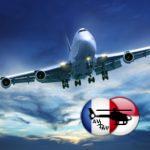 АВИАБИЛЕТЫ — Летим в любые направления с Адмирал Тур!