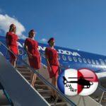 Скидки на авиабилеты Air Moldova – от 59 eur в одну сторону!